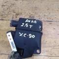 Бачок вентиляции картерных газов  volvo XC90