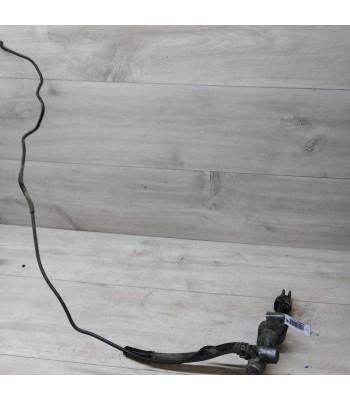 Цилиндр сцепления магистраль сцепления chevrolet lacetti  трубка