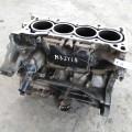 Блок двигателя Mazda 3 BK хэтчбек ZY 1.5