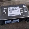 ЭБУ Блок управления автоматической коробкой переключения передач Volkswagen Passat B5 Plus 1.8 Turbo Фольксваген Пассат б5 плюс турбо 8d0907389d Bosch 0265109463
