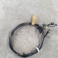 Трос открывания крышки багажника и лючка бензобака kia cerato 2 1.6i акпп
