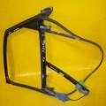 Задний правый механический стеклоподъемник Ауди А4 б6 8е