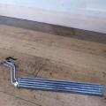 Радиатор охлаждения жидкости Гура Volkswagen touareg рест