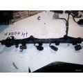 032133329 Рейка топливная (рампа) VAG 1,6i AEE VW GOLF III/VENTO (1991-1997)