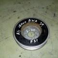 Шкиф коленвал для двигателя FSI Audi A4 8E 2.0l AWA Ауди А4 8Е 06b105243e