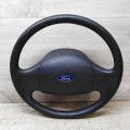 Руль Ford transit 2.0 tdi Airbag 04 г. до рест