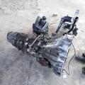 Свап Audi A4 B6 8e 2.5 TDI 6-ти ступка GAZ