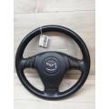 Руль Mazda 3 BK Airbag