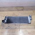 Радиатор интеркулера Renault Megane 2 турбодизель