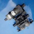 0392020041 0392020041 Клапан отопителя BOSCH BMW E39 БМВ е39