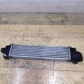 Радиатор интеркулера Ford Focus 2 1.6 дизель до рест