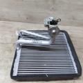 Радиатор кондиционера в салоне Volkswagen polo sedan