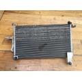Радиатор кондиционера Daewoo matiz