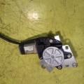 Задний левый моторчик стеклоподъемника двери Лифан бриз 09г.1.3 мкпп