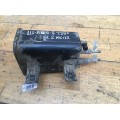 Абсорбер угольный фильтр chevrolet aveo т250