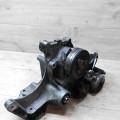 Кронштейн двигателя крепление гура кондиционера генератора Volkswagen Passat B5 2.3 agz