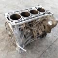 Блок двигателя Volkswagen Polo 5 CFN