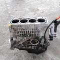 Блок двигателя Skoda fabia 1.4i AUA двигатель