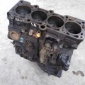 Блок двигателя 1.8i ARG Volkswagen Passat B5 коленвал шатун поршень