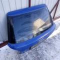 Крышка багажника со стеклом Ауди А3 Купе 1998г.в. audi a3