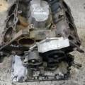 Блок двигателя Audi A6 C5 2.4i AGA