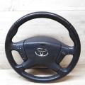 Руль Toyota avensis t25 с Airbag