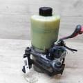ЭГУР Ford Focus 2 электрогидроусилитель дефект