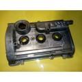 Клапанная крышка двигатель 2.4 2.8, AGA AMX APS, ALF и другие, Ауди фольксваген