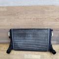 Интеркулер радиатор Volkswagen Passat B7