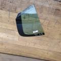 Стекло глухое двери задняя левая форточка Volkswagen Passat B7