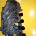 Впускной коллектор BVY 2.0 FSI Шкода Октавия, в сборе с вакуумом и флейтой фольксваген пассат Б6 Фольксваген Джетта, Шкода Октавия, VW Volkswagen