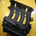 8200275053 Коллектор впускной Renault RENAULT MEGANE II (2002-2009) рено меган 1.6i 2005г Clio I