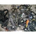 Электропроводка Nissan Almera Classicв 2006 г. 1.5 механическая коробка