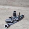 Моторчик стеклоочистителя заднего Mazda 6 GH хэтчбек