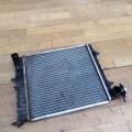 Радиатор основной 1.5i Hyundai accent 2