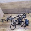 Электропроводка Ford Focus 2 рест 1.8i QQDB МКПП