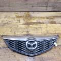 Решетка радиатора Mazda 6 дефект креплений