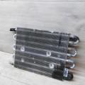 Радиатор масленный охлаждения АКПП Volvo XC90 рест