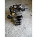 Блок двигателя Volkswagen Golf 4 ВСА 1.4