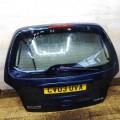 Крышка багажника Renault Scenic 1