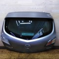Крышка багажника Mazda 3 BL хэтчбек