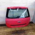 Крышка багажника Ford Fusion