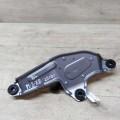 Моторчик заднего стеклоочистителя Mazda 3 BL хэтчбек
