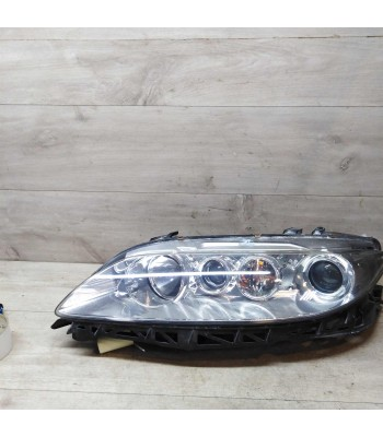 Фара левая Mazda 6 ксенон