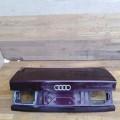 Крышка багажника седан Audi 100 C4