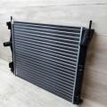 Радиатор основной Renault Logan новый