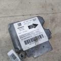 Блок управления Airbag Opel Astra G