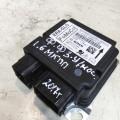 Блок управления Airbag подушками безопасности Ford Focus 3 рест 17г.в.