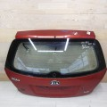 Крышка багажника Kia Rio хэтчбек 07 г.в.