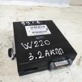 Блок управления телефоном  Mercedes W220 99г.в. 3.2i АКПП